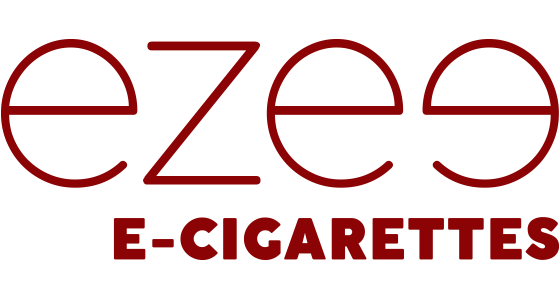 Ezee e-cigaret top logo